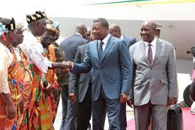 Political Transition and Power Transformation in Togo: Will Faure Gnassingbe Relinquish Power in 201