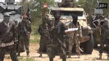 Boko Haram: Framing an Islamist Insurgency