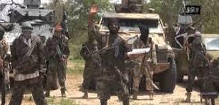 Boko Haram: Framing an Islamist Insurgency