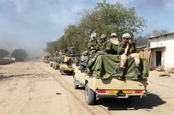 Boko Haram Kills 11 Chadian Soldiers