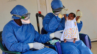 WHO Under Microscope on Ebola, but Is Reform Likely?
