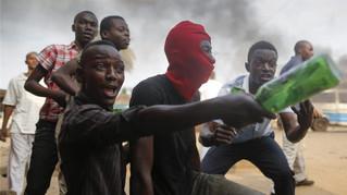 Rwanda says Burundi leaders 'killing own people'