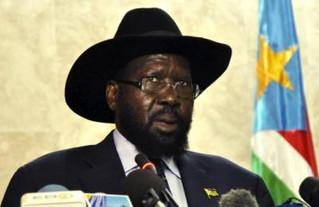 South Sudan president warns of inevitable split of ruling SPLM party