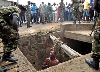 Burundi: 900 deaths estimated as conflict between Nkurunziza and opposition rages on