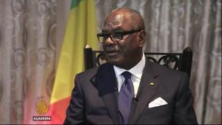 Mali's president doubts al-Mourabitoun role in attack