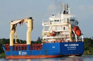 Russian Ship Crew Taken Hostage off Nigerian Coast