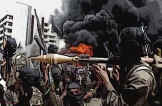 Al Qaeda 2.0 – Boko Haram, Al Shabaab and Extremism in Africa