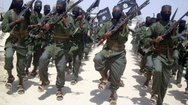 This is the first time al-Shabab has attacked an Ethiopian-run base in Somalia