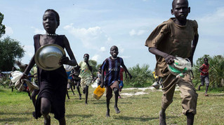 Over 30,000 South Sudanese risk death by starvation, UN says
