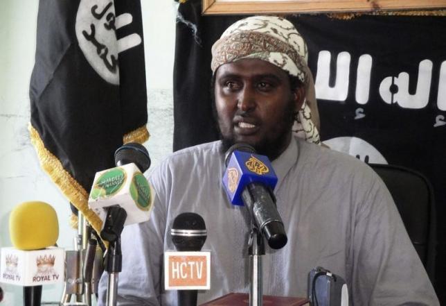 Somali Militants Threaten Brits