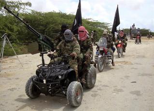 Boko Haram: Anatomy of an Islamist Rebellion