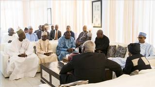 Gambia: Jammeh files injunction against inauguration