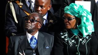 ZIMBABWE FAILS TO PUNISH CECIL'S KILLERS