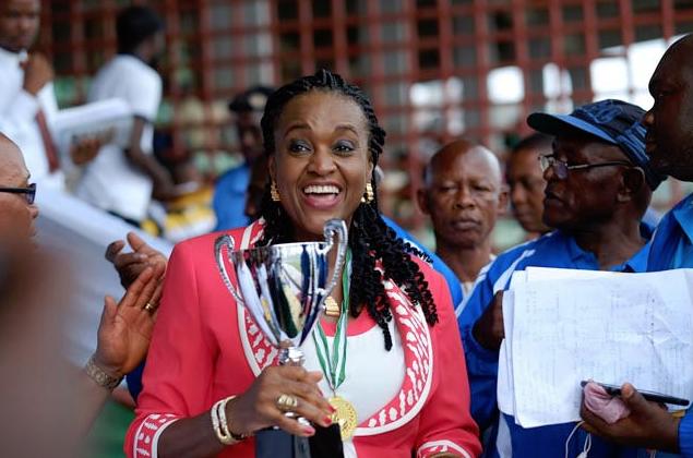 2018 Okonofua Cup