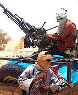 Islamic Militancy in Africa