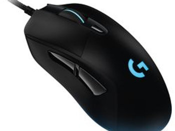 LOGITECH G403 HERO RGB Optical Gaming Mouse
