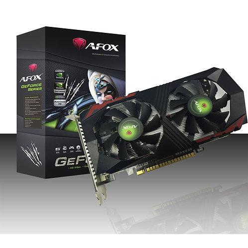 AFOX GeForce GTX1050 2GB 128bit GDDR5 PCI-E Graphics Card
