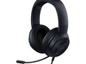 RAZER Kraken X Lite 7.1 Gaming Headset - Black