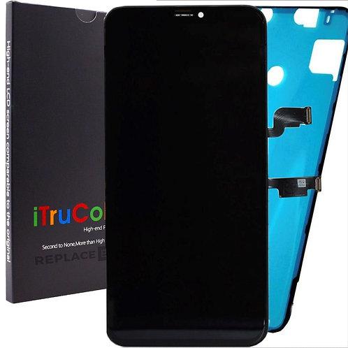 iTruColor iPhone XS Max Screen - Vivid Colour LCD