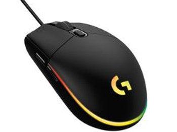 LOGITECH G203 Lightsync Optical Gaming Mouse