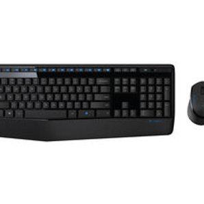 LOGITECH MK345 Wireless Keyboard & Mouse Set