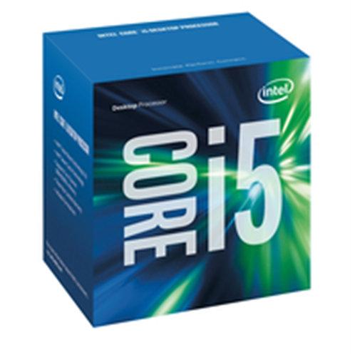 Intel i5 7400 Kaby Lake 3.0GHz Quad Core 1151 Socket Processor