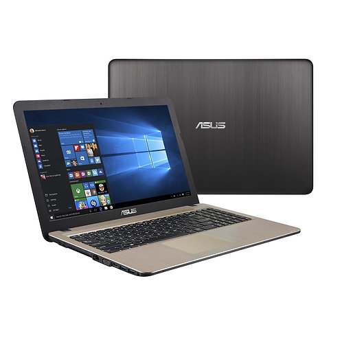 ASUS VivoBook X540MA-GO231T Intel Celeron N4000 (Late 2017)