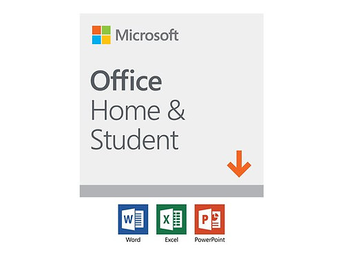 Microsoft Office Home and Student 2019 - licence - 1 PC/Mac
