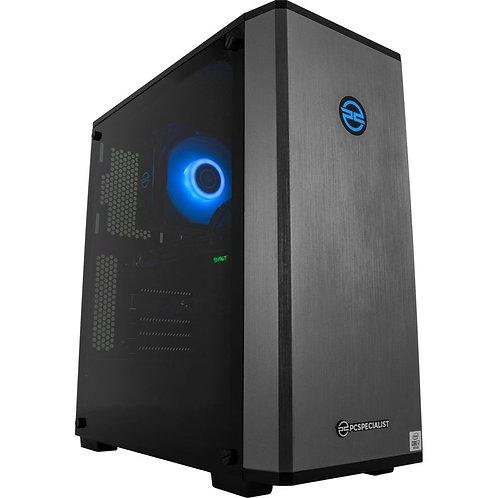 PC SPECIALIST Vortex ST-S Gaming PC - Intel® Core™ i7, RTX 2070 Super, 2 TB HDD
