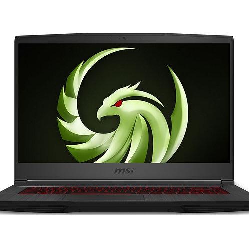 "MSI Bravo 15 15.6"" Gaming Laptop - AMD Ryzen 5, RX 5500M, 256 GB SSD"