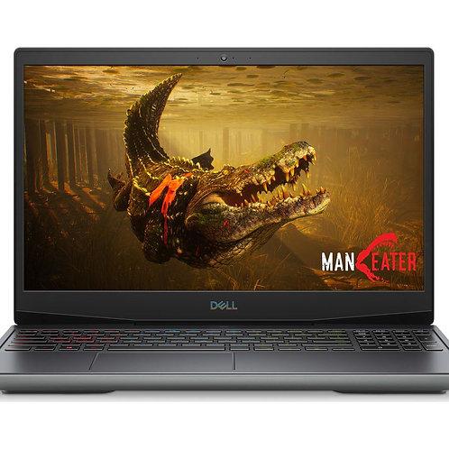 "DELL G5 15 5505 15.6"" Gaming Laptop - AMD Ryzen 5, RX 5600M, 256 GB SSD"