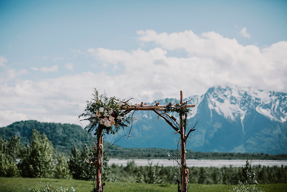 Real Alaska weddings, truth about costs and budgets