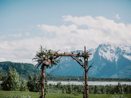 Truth About Alaska Weddings: Costs That Can Blow Your Budget