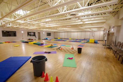 Chestermere Recreation Centre