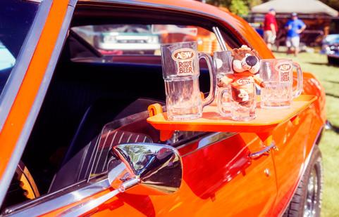 Chestermere Car Show