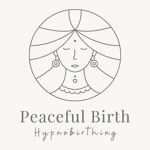 Peaceful Birth Hypnobirthing
