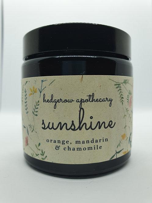 Sunshine Candle 120ml