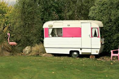 HiltonView Caravan