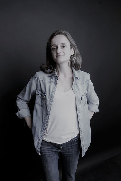 Perrine Morel