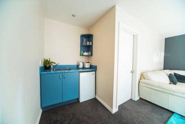 HiltonView Suite