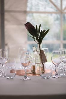 Table Glass Set