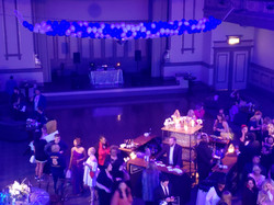 2019 Nacey's Awards Balloon Drop Special Effect