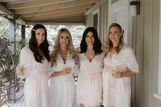 Ulludalla Weddings - Bridal Hairstylist