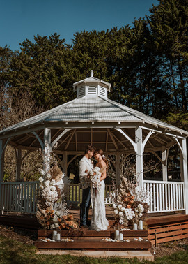 Bride & Her - Laid Back Luxe
