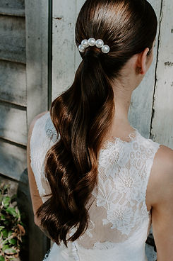 Merimbula Weddings - Sapphire Coast - Br