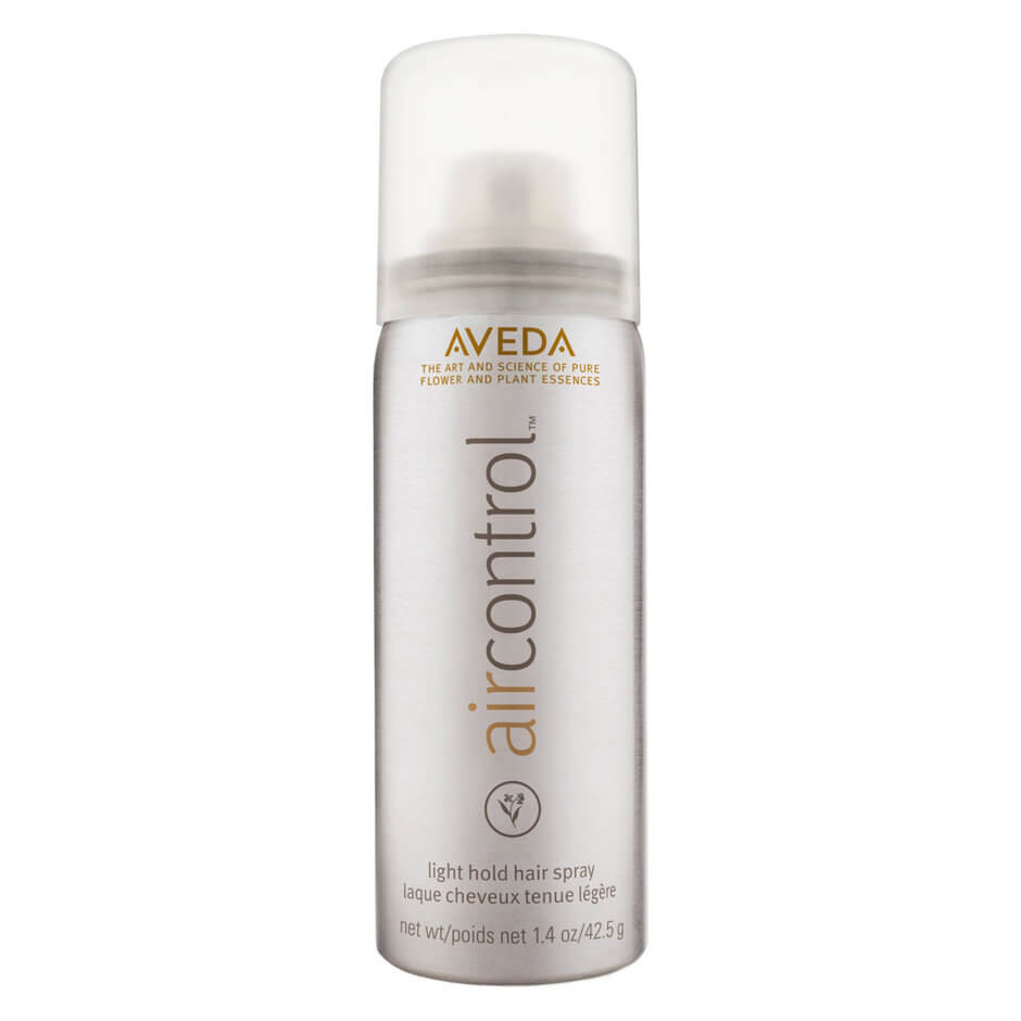 AVEDA  Air Control Light Hold Hair Spray - Hair Styling Blog