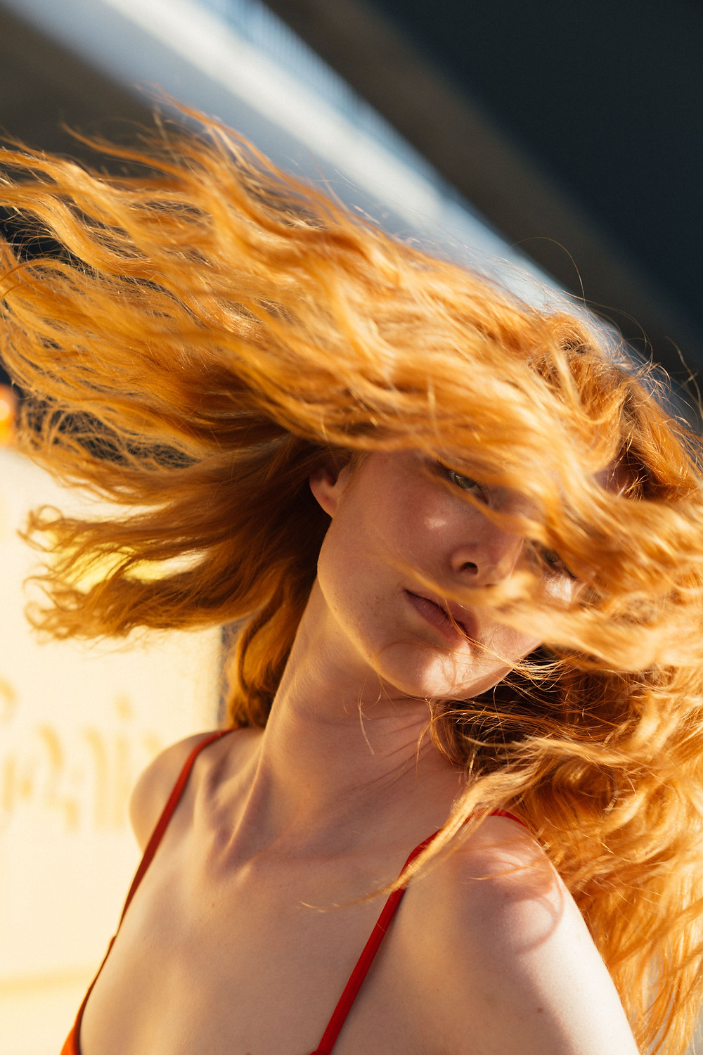 Function of Hair - Protect Scalp from Sun Damage - Beautiful Hair - BEAU MANE