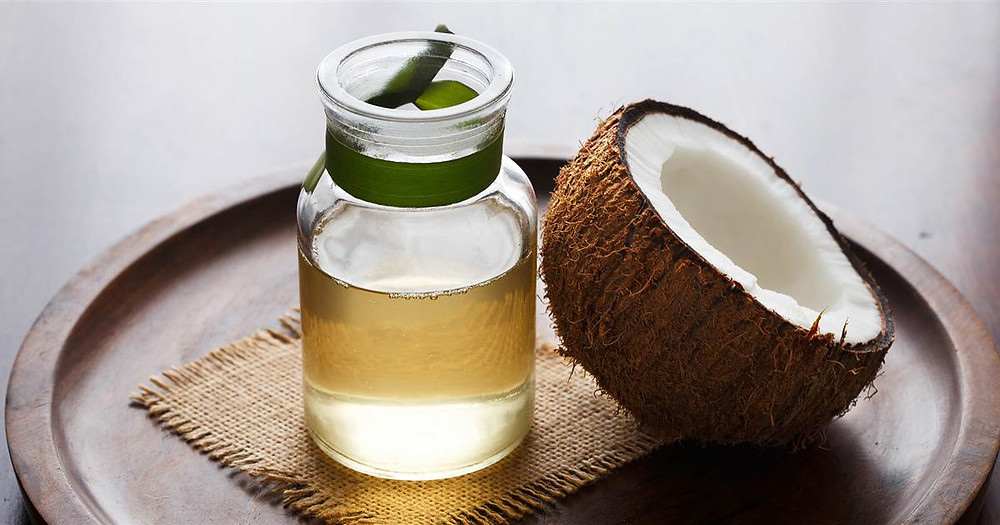 DIY Hot Oil Hair Treatment Coconut Oil - Beautiful hair - BEAU MANE