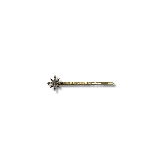 Southern Cross Star Hair Pin -Wedding Hair Clip - JODIE DAY