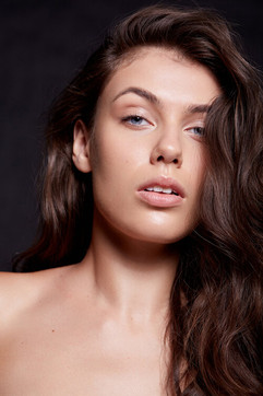 Photographer: Carlo Fernandes Makeup: Rie Sakuma Hair: Jodie Day Model: Sarah Saidsmith Chadwicks